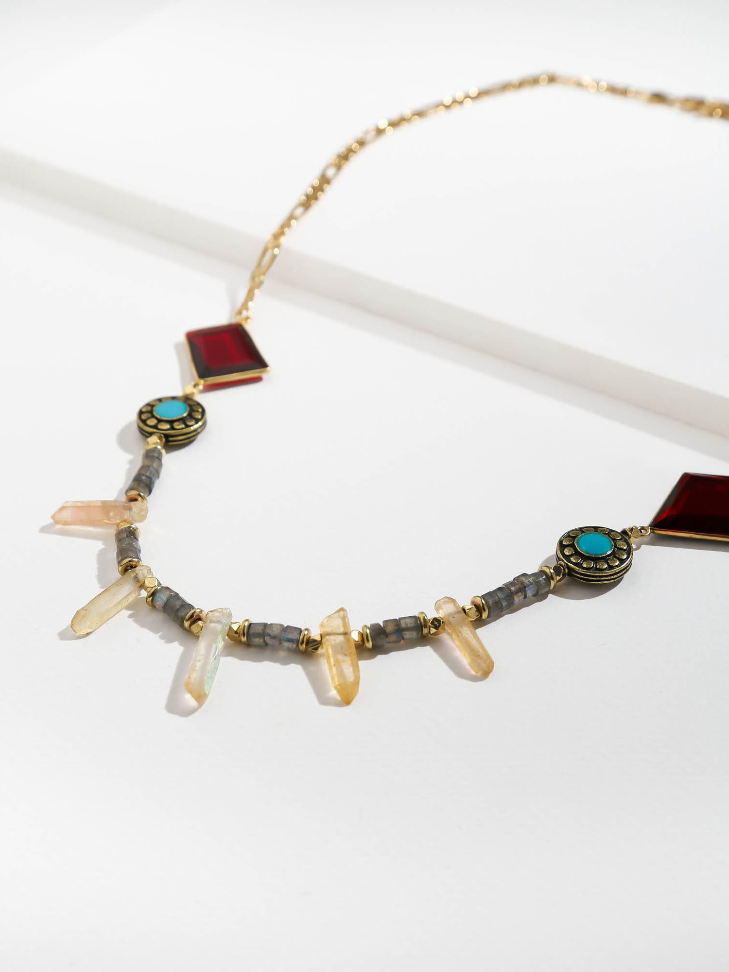 The Binita Necklace