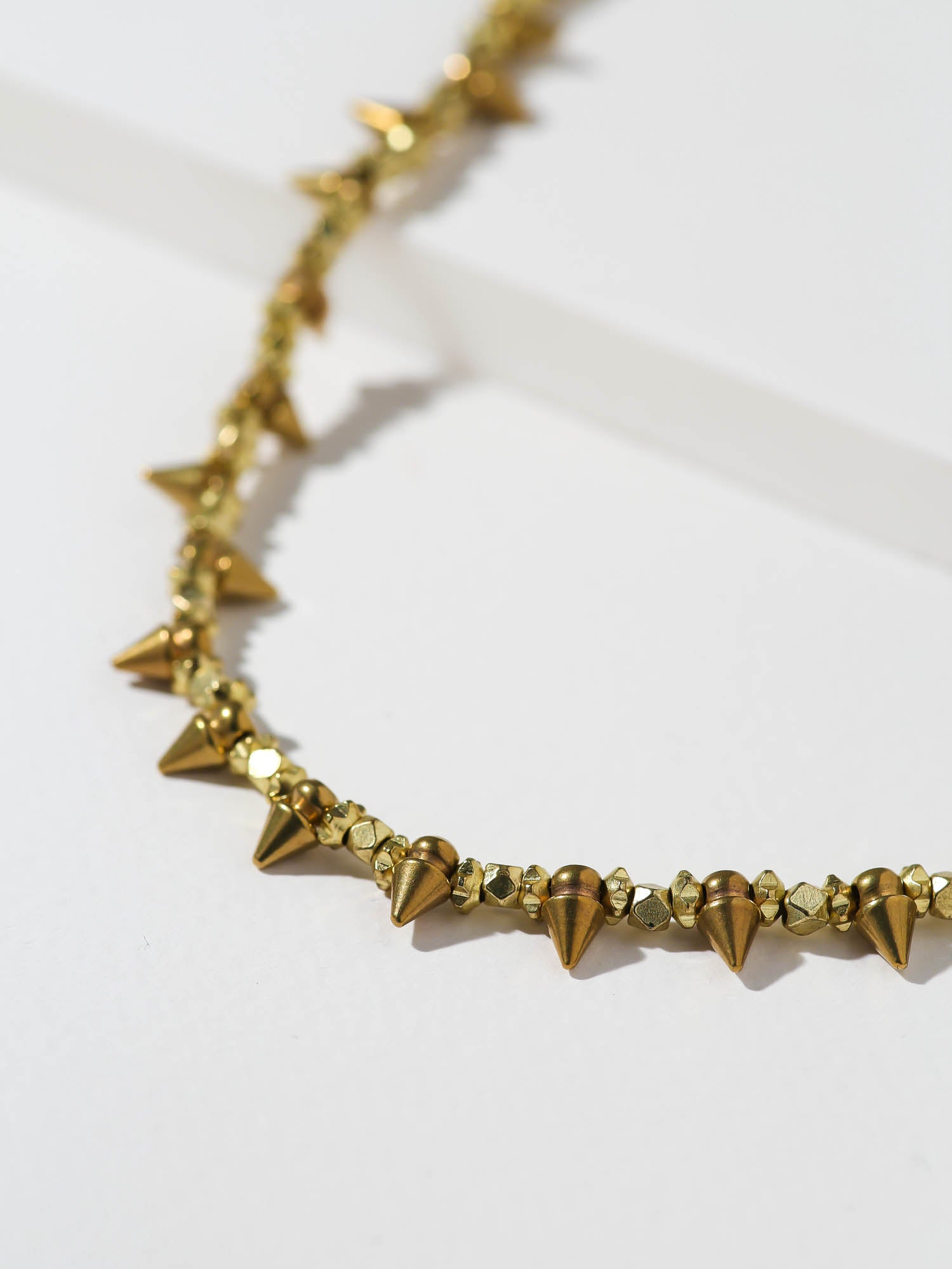 The Riot Girl Necklace