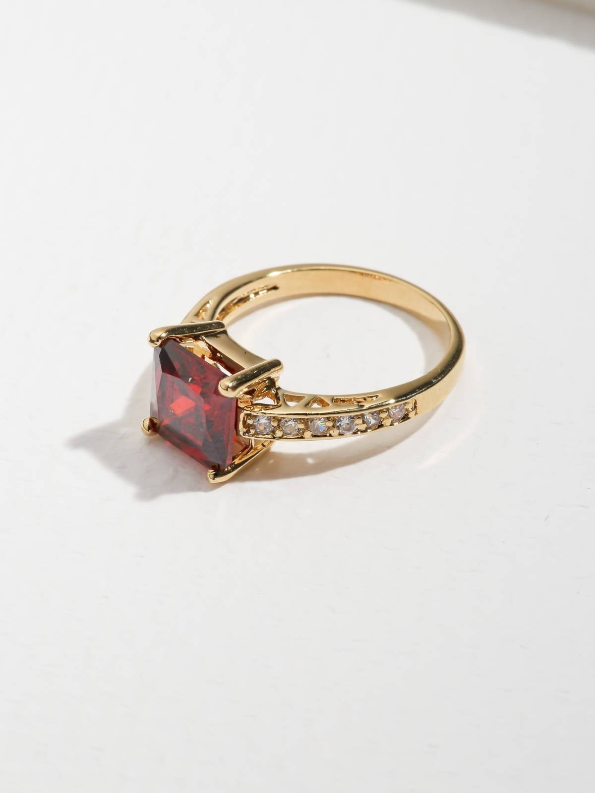 The Future Ring Ruby