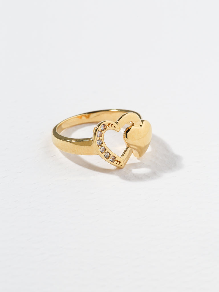 The Cliche Ring