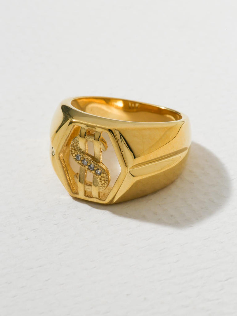 The Money Ring