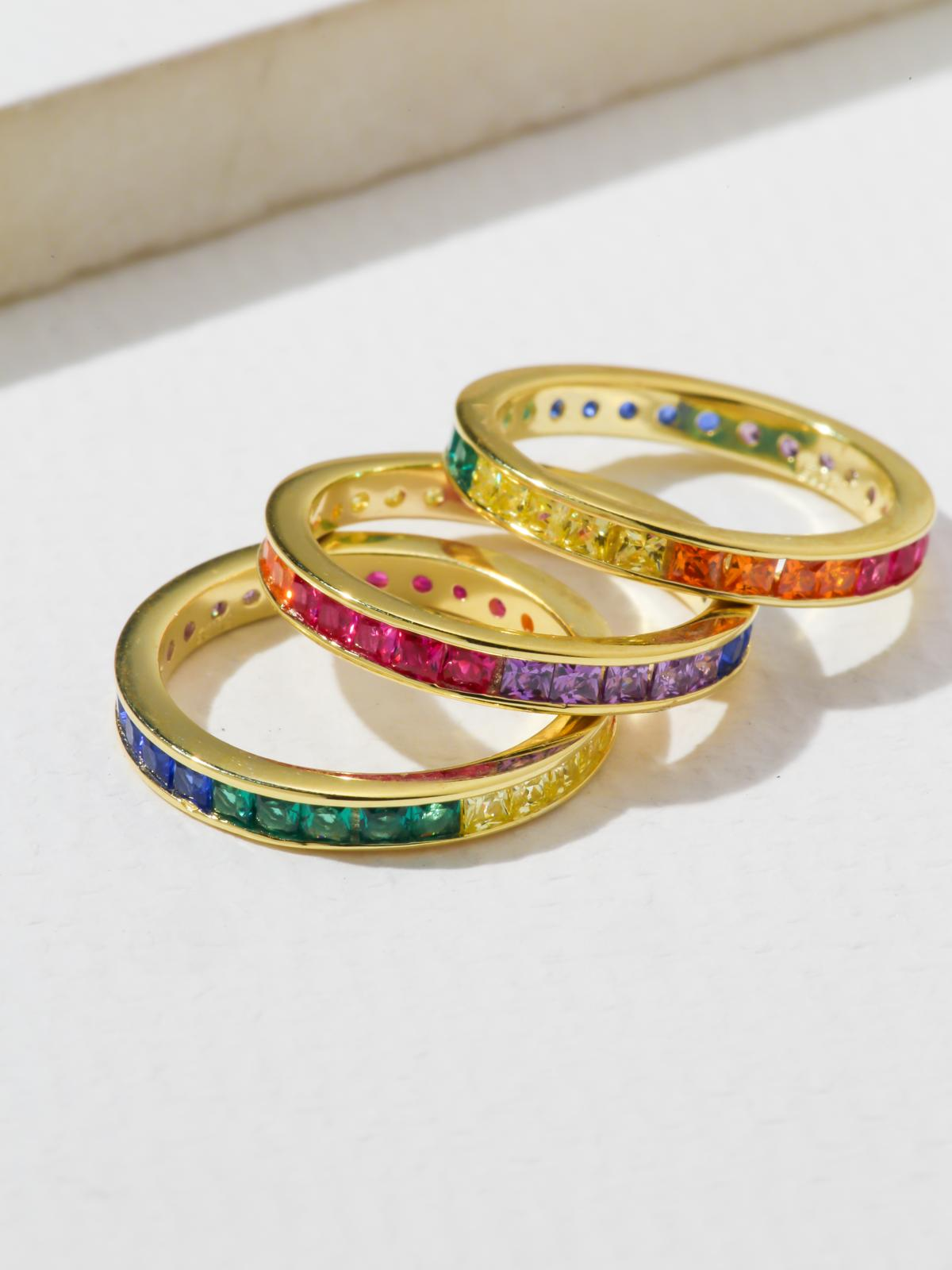 The Delilah Rings
