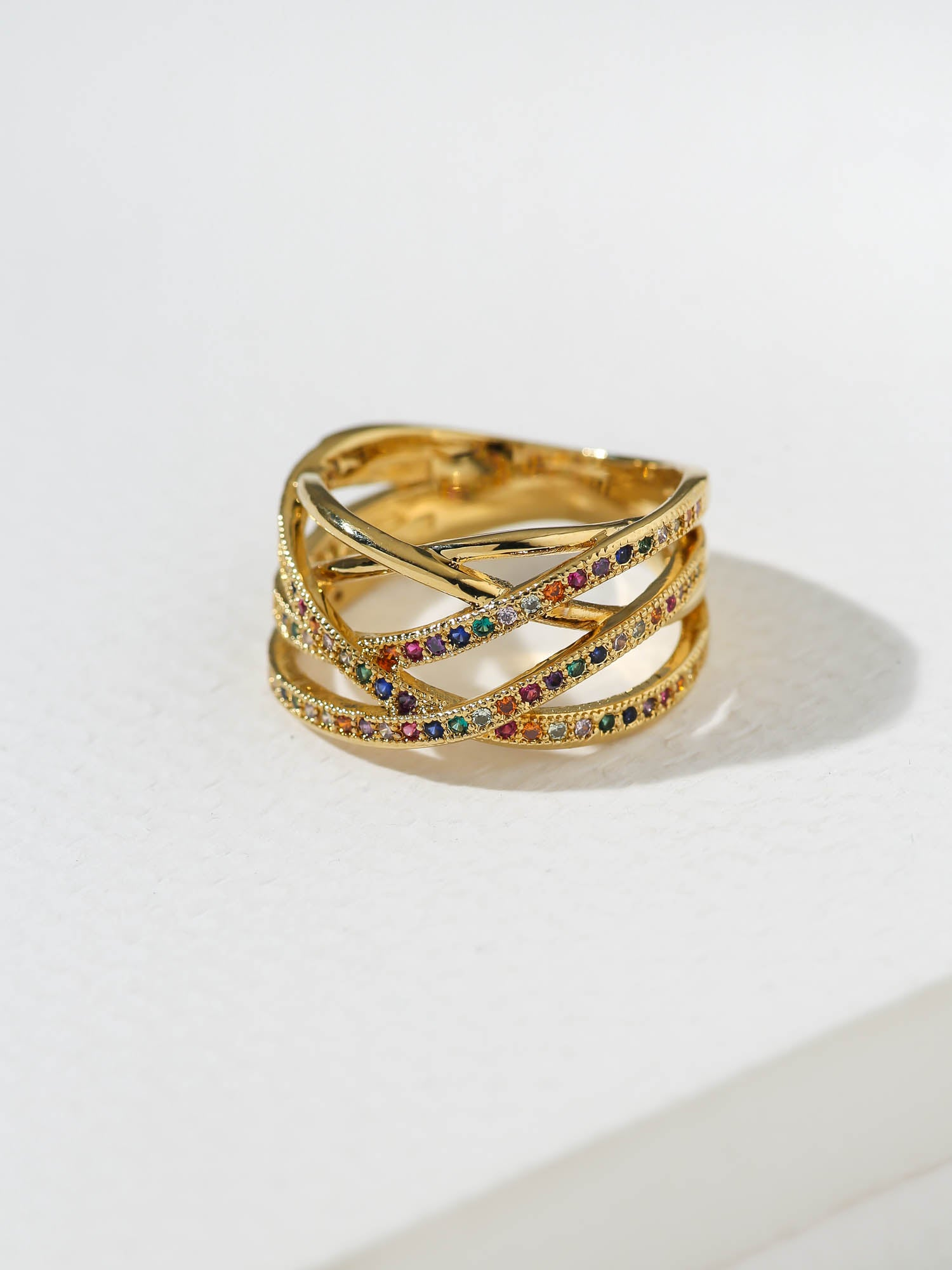 The Queeni Ring