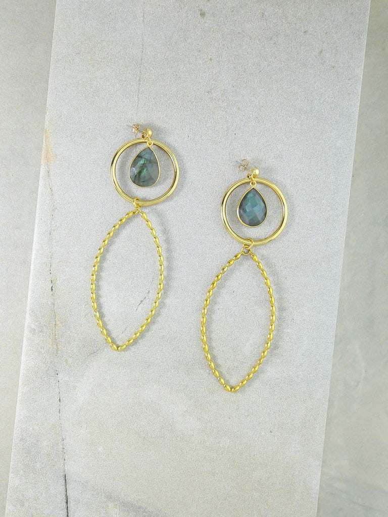 The Allure Earrings