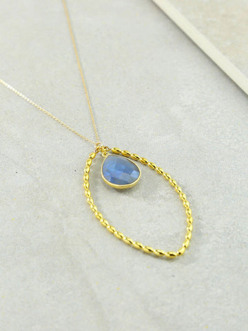 The Allure Necklace