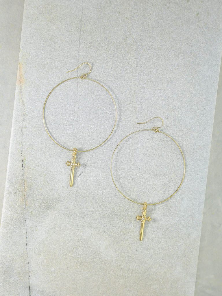 Earrings The Brielle Earrings Vanessa Mooney