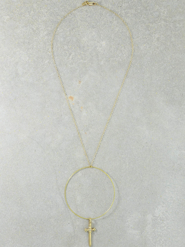 The Brielle Necklace