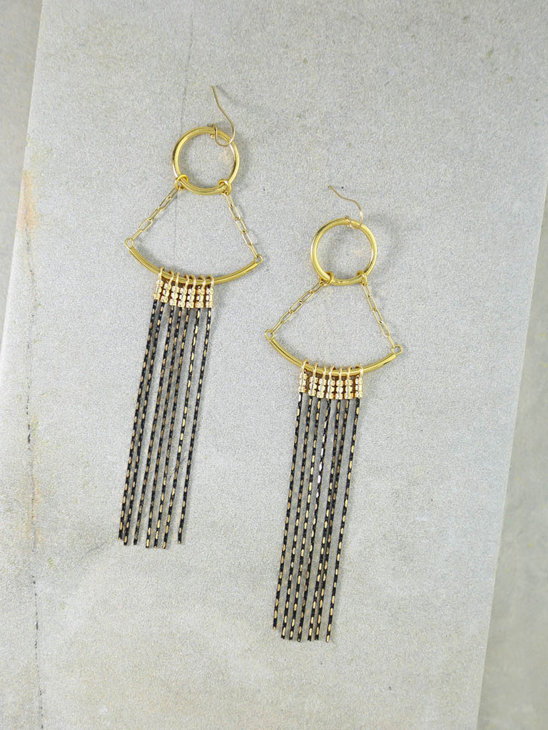 The Cher Earrings