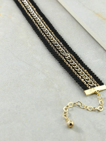 The Journey Choker