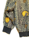 Vintage Items Vintage Leopard Print Jacket Vanessa Mooney