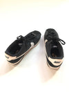 Vintage Items Vintage Nike Cortez Sneakers - Black Vanessa Mooney