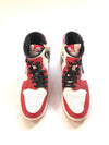 Vintage Nike Air High Tops - Red