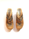 Vintage Items Vintage Dolce & Gabbana Clogs Vanessa Mooney