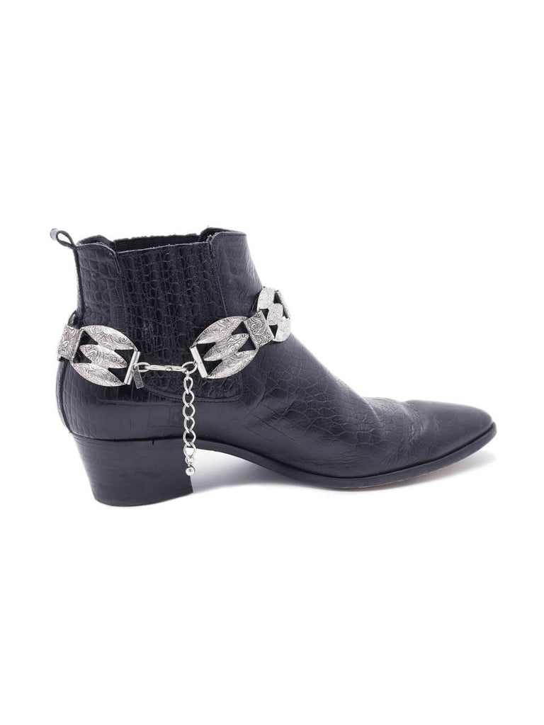 The Jagger Boot Harness