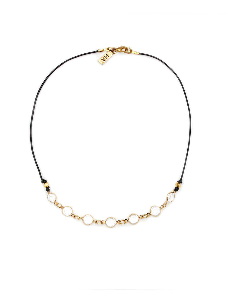 The Brooke Choker