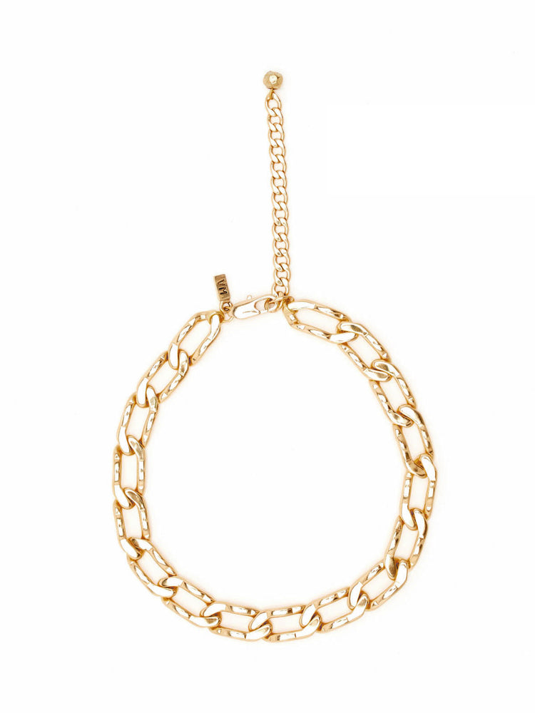 Necklaces The Lucy Choker Vanessa Mooney