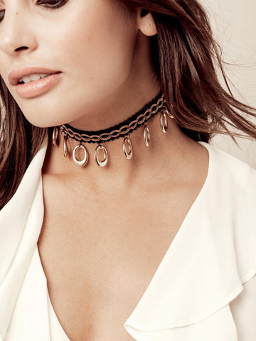 The Skye Choker