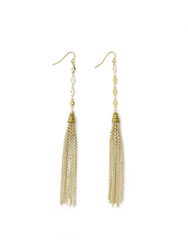 The Laurena Earrings