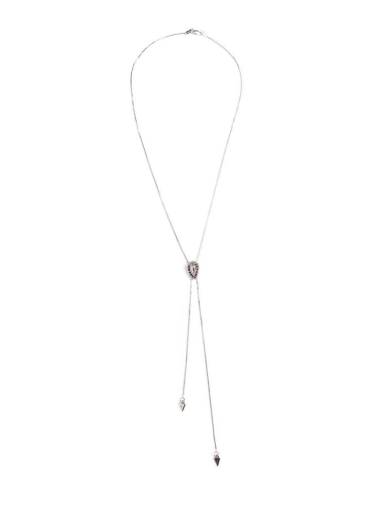 The Marley Bolo Necklace