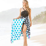 Folly Beach - PLUS One Size (Cotton Terry)