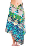 Venice Beach Boho - PLUS Size (Cotton Terry)