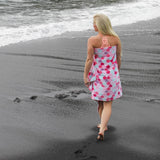 Mermaid Coral - PLUS One Size