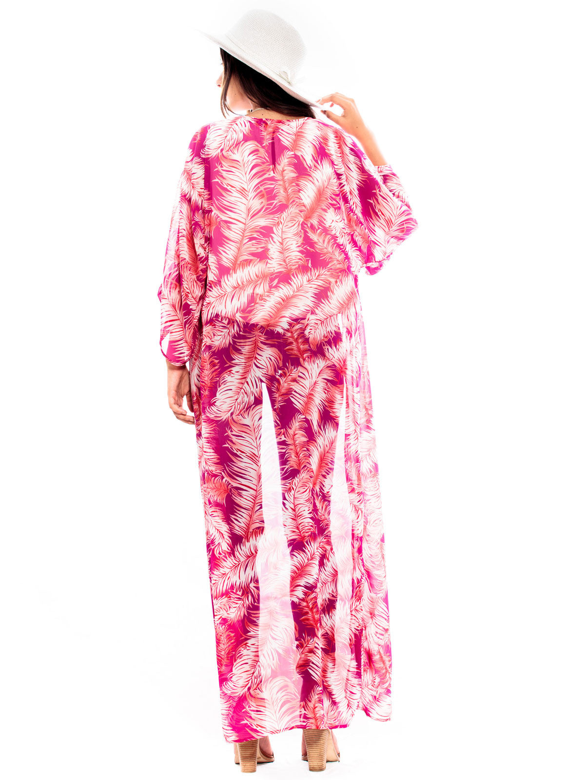 Tropical Caftan