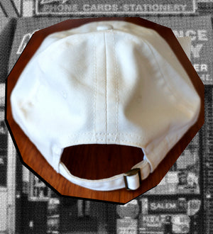 Ralph Don't Surf Hat (Off White)
