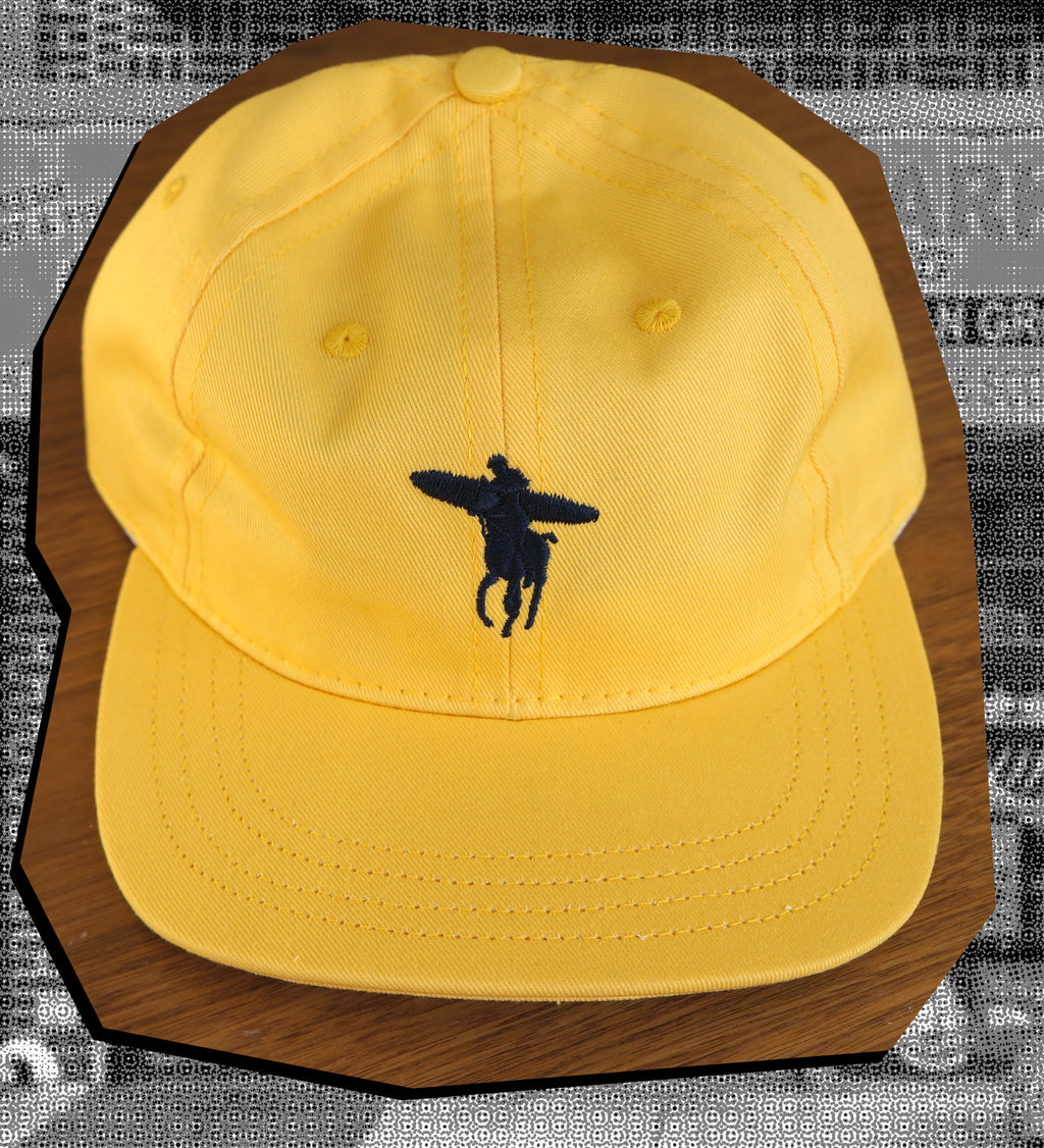 Ralph Don't Surf Hat (Sunshine)