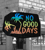 No Good Days Women's Tank