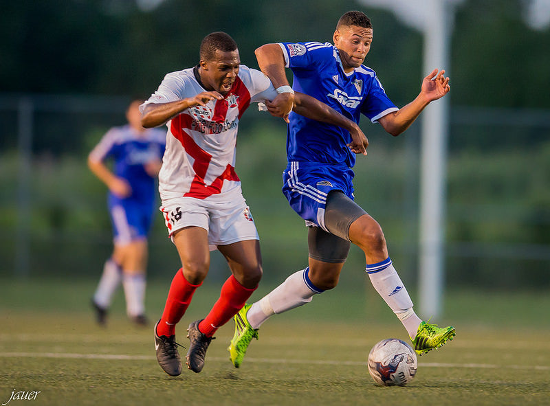 NPSL and WPSL Recaps at Fredericksburg FC