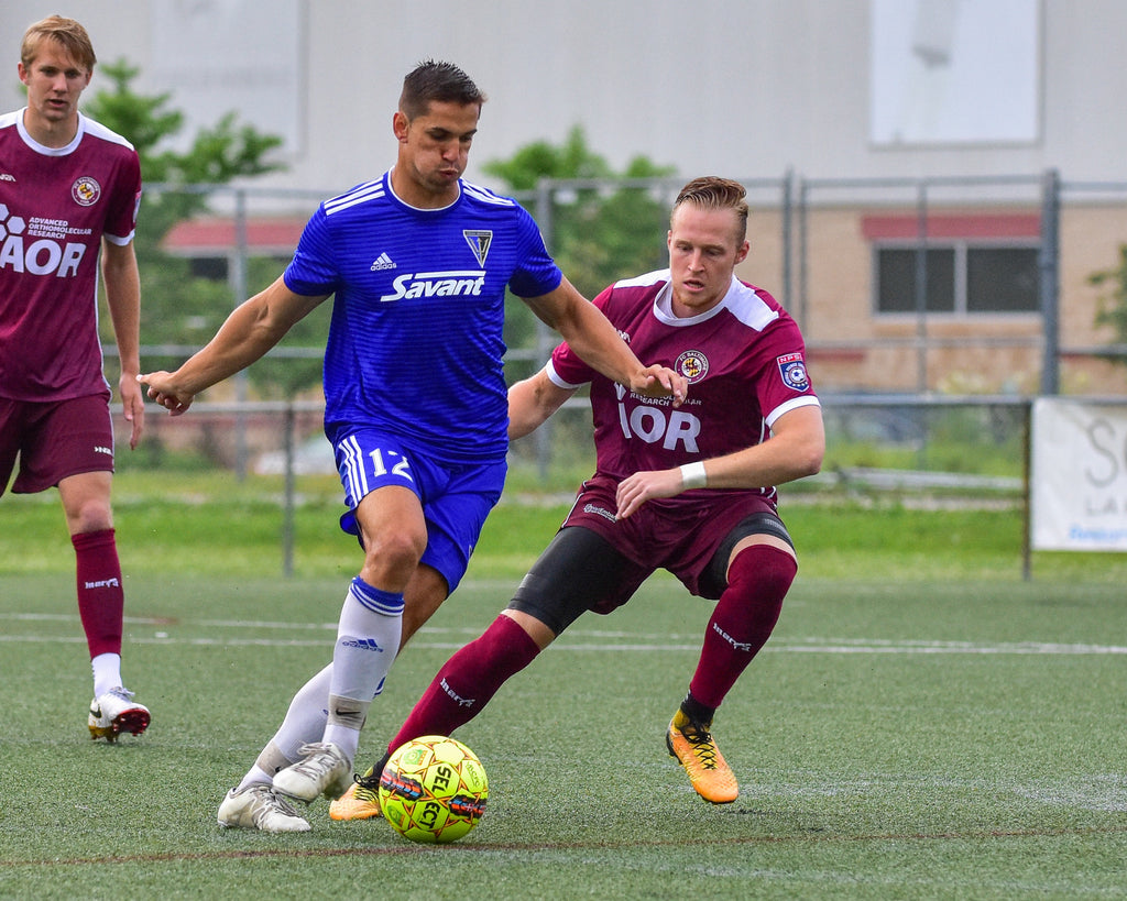 Know Your Opponent: FC Baltimore | 6/9 | VB City FC