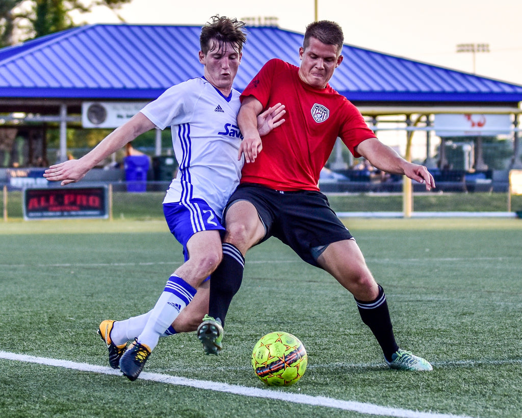 Know Your Opponent: Charlottesville Alliance FC | 5.18.19