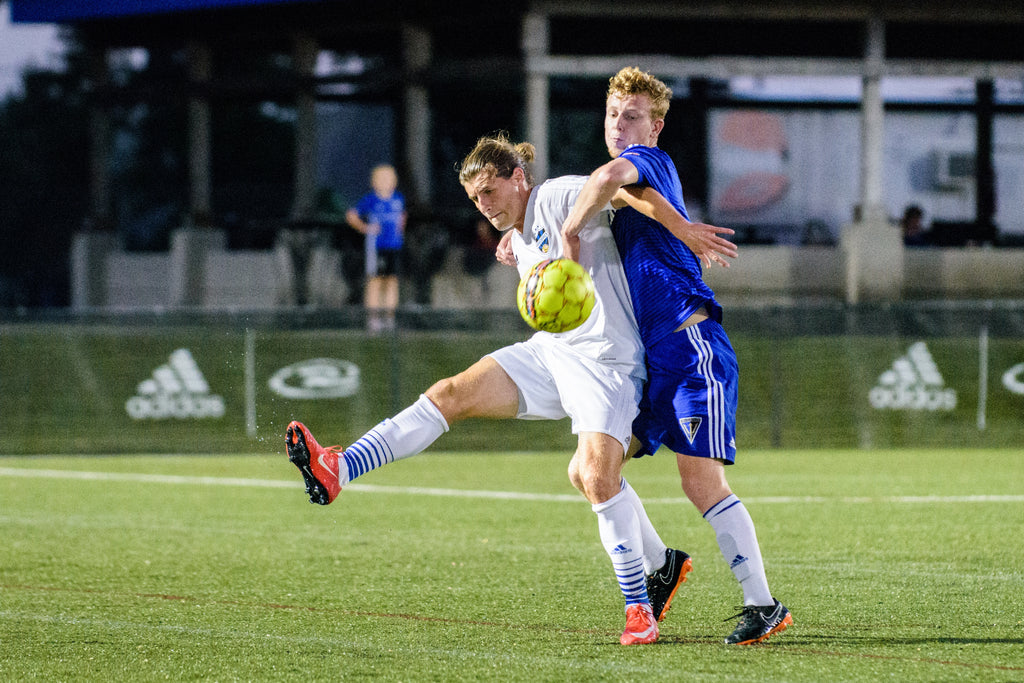 Virginia Beach City FC Falls 2-1 to Division-Leading Northern Virginia United