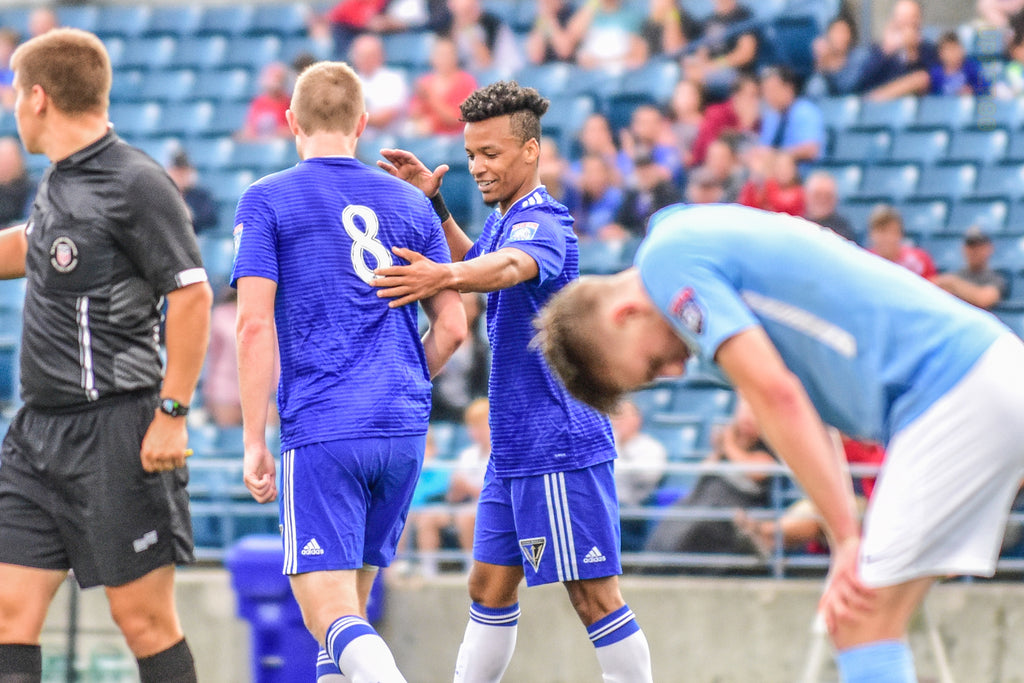 Reviewing Virginia Beach City FC's Transformational 2018 Season, Part I