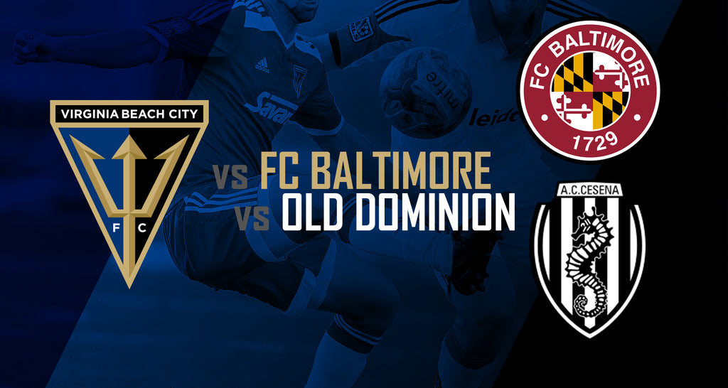 Know Your Opponent: FC Baltimore | 5/19 | VB City FC