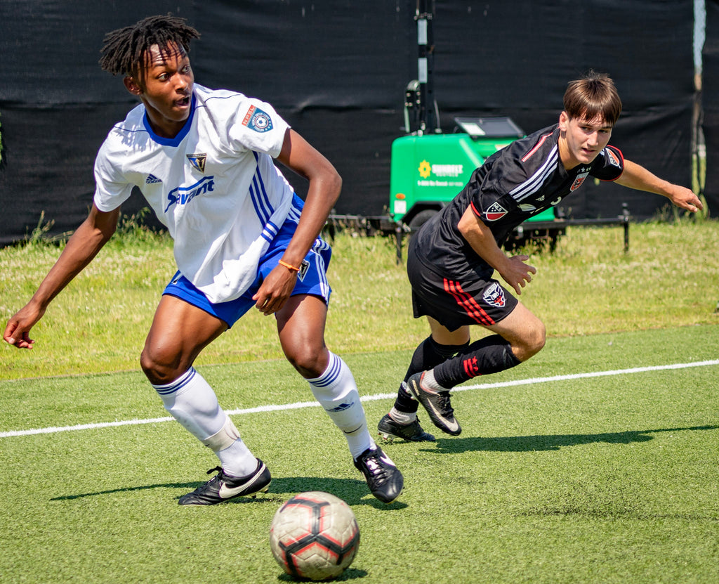 Virginia Beach City FC Builds Momentum With 5-2 Friendly Win Over DC United