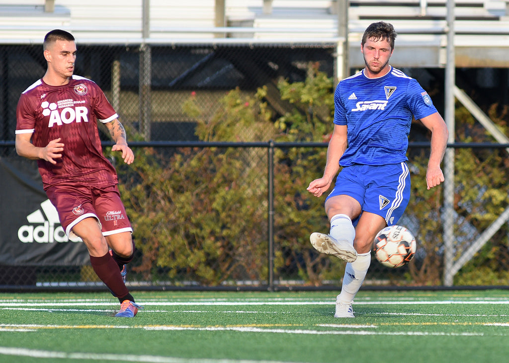 NPSL Mid-Atlantic Conference Will Finish Season with Playoff Championship