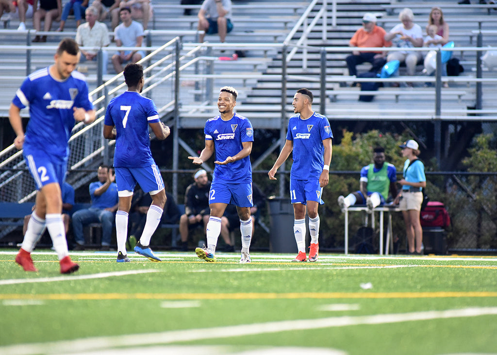 Reviewing Virginia Beach City FC's Successful 2019 Season