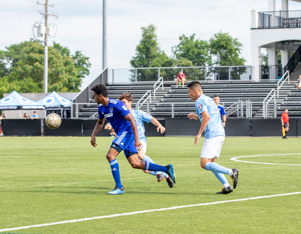 Know Your Opponent: Northern Virginia United | 6.29.19