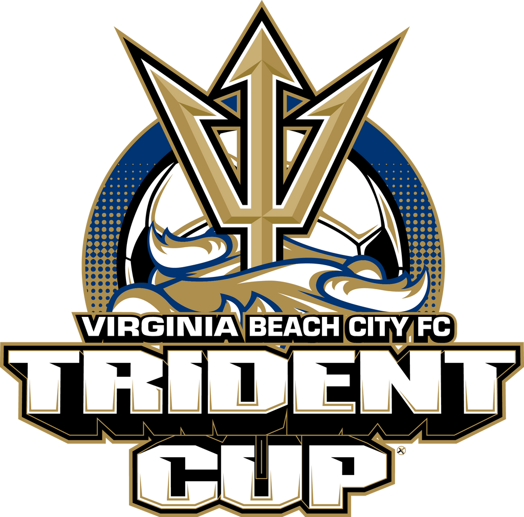 Virginia Beach City FC Supporting Youth Soccer Through Trident Cup