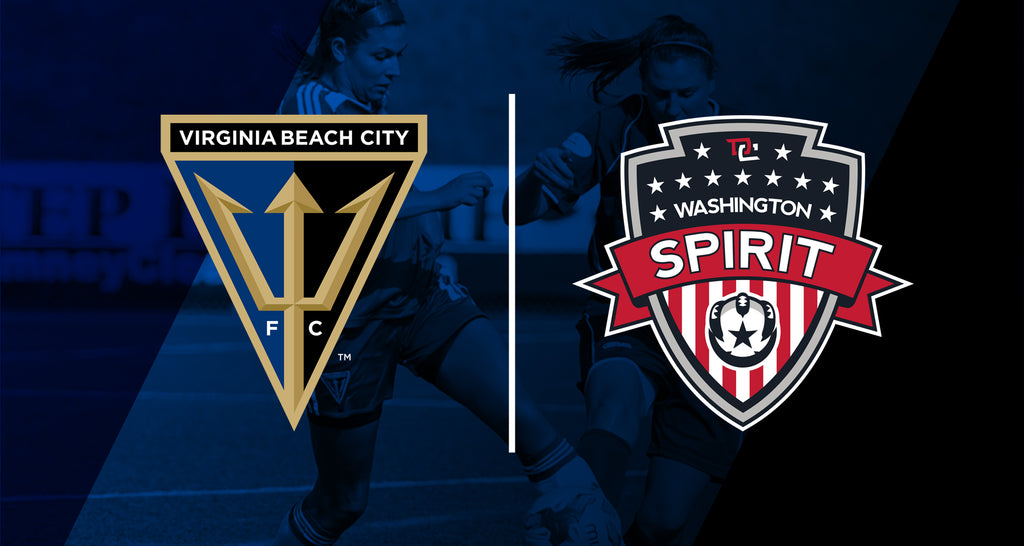 GIRLS TRYOUTS: Summer Academy Pro Experience | Washington Spirit Academy Exhibition Match Dates