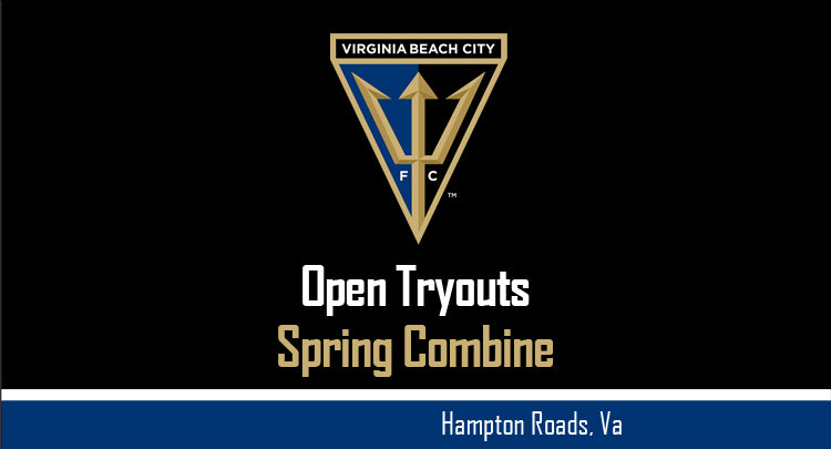 VB City FC to Hold Final Open Tryout ahead of the 2018 NPSL and WPSL Seasons