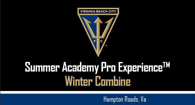 VB City FC to Host Summer Academy Pro Experience Tryouts - Replicating an Authentic First Team Experience