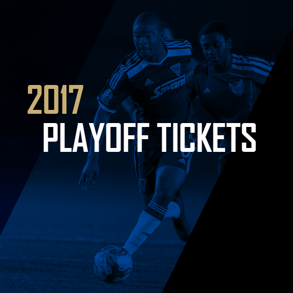 2017 Playoff Tickets