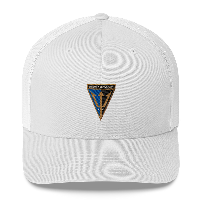 Trucker Cap Low Profile