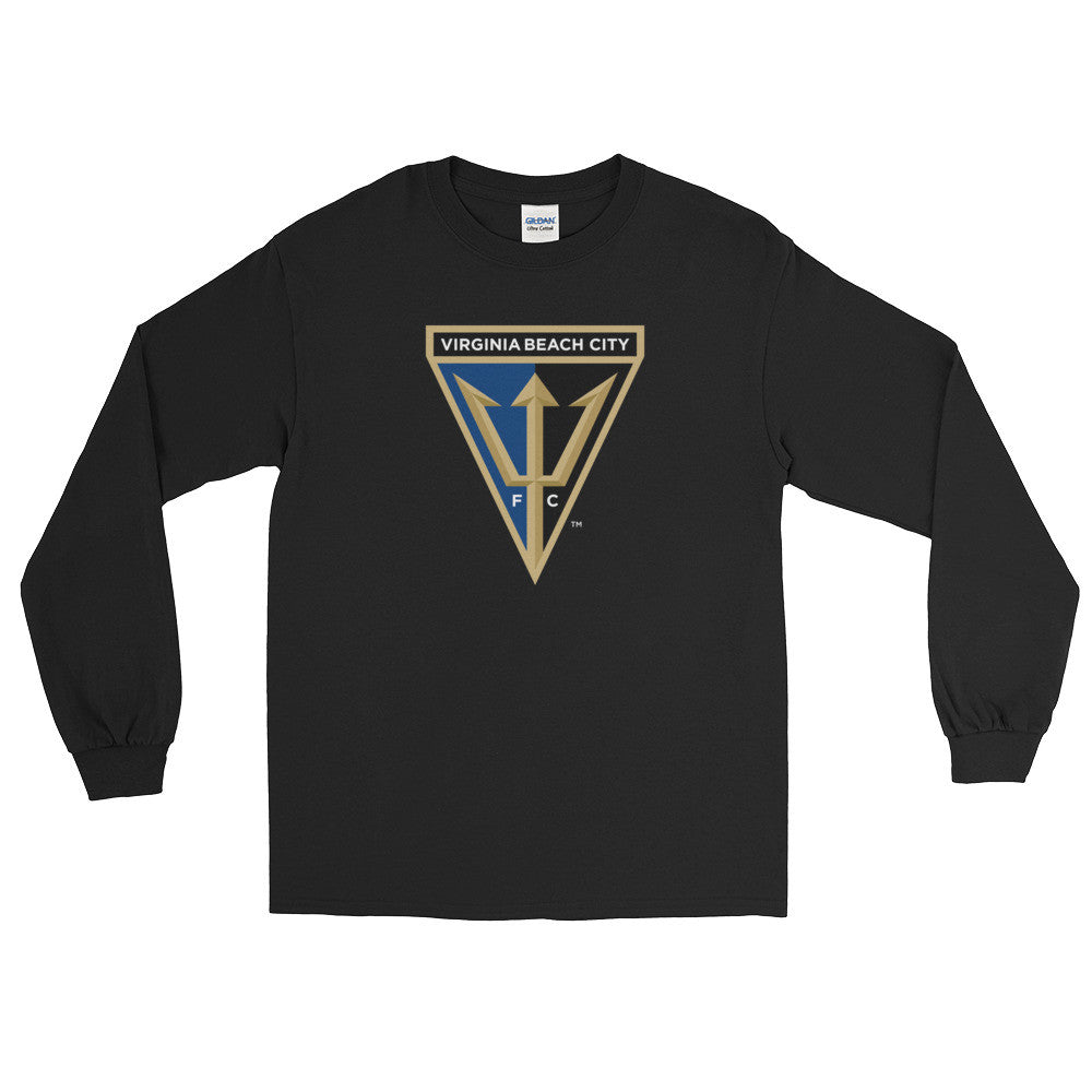 Long Sleeve T-Shirt - Logo