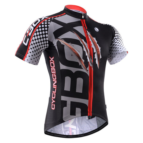 Cycling Box Lingoes Jersey - Cycling Savings