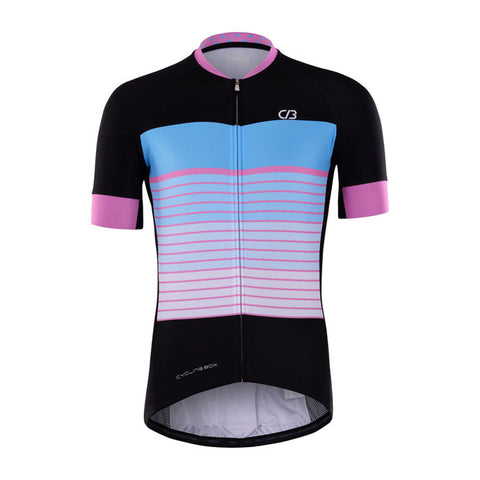 Cycling Box Trail Jersey - Cycling Savings