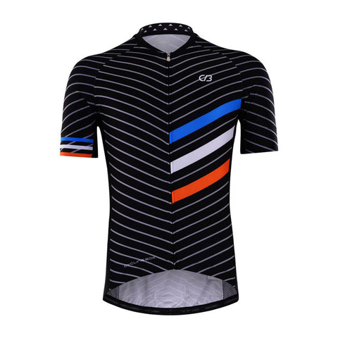 Cycling Box Eternal Jersey - Cycling Savings